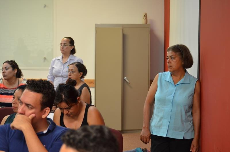 Seminario para la Activación Ciudadana 57