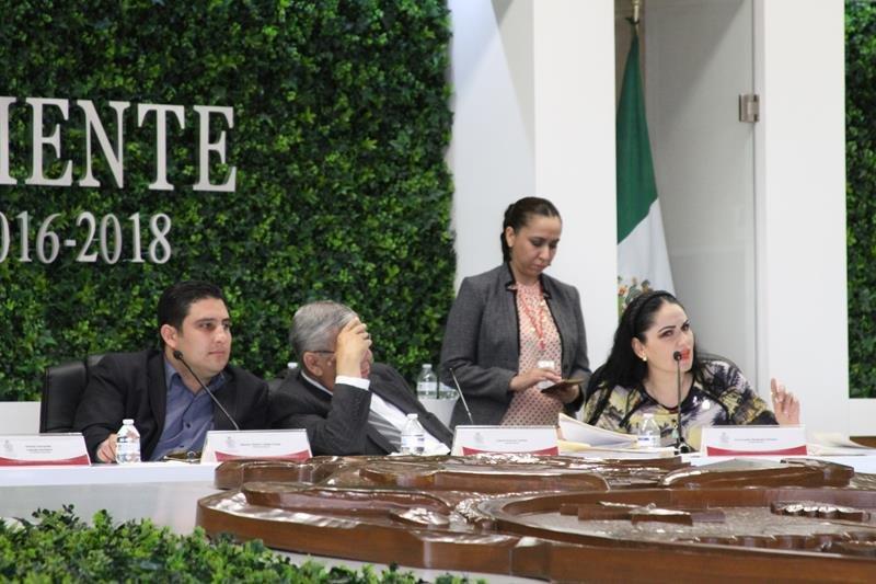 Sesión Previa de Cabildo, 7 de Julio 2017 203