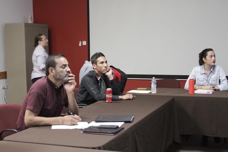 Seminario para la Activación Ciudadana 17