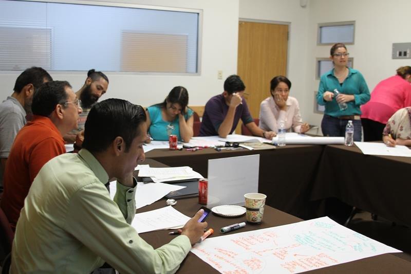 Seminario para la Activación Ciudadana 201