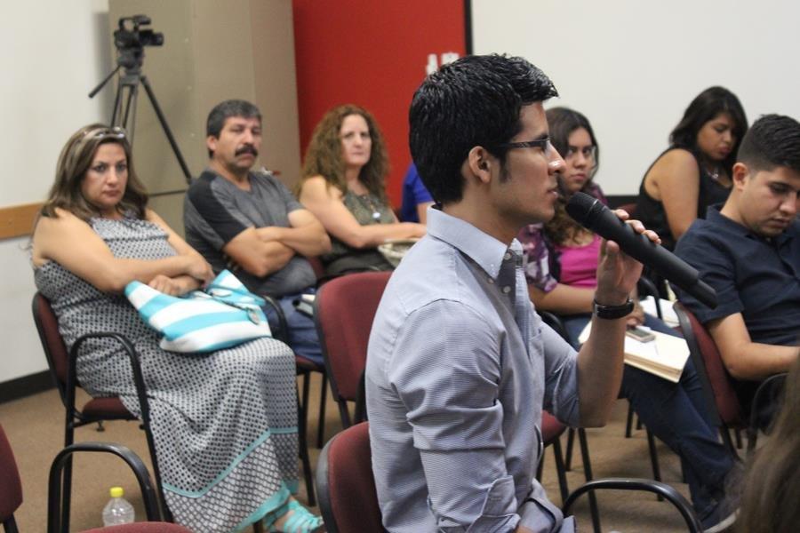 Seminario para la Activación Ciudadana 149