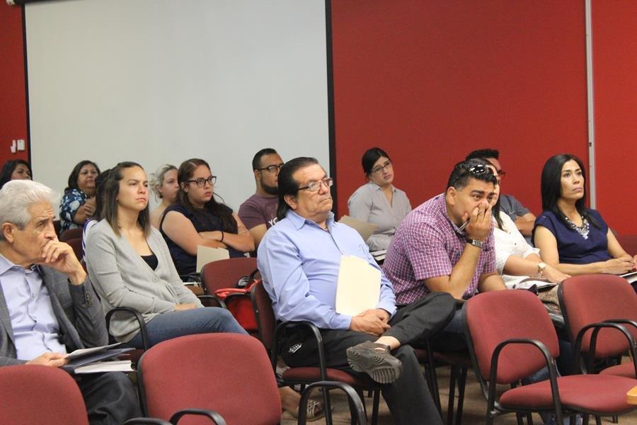 Seminario para la Activación Ciudadana 31