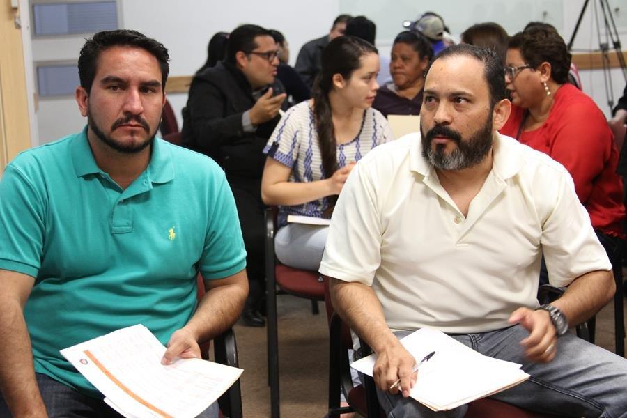 Clausura Seminario para la Activación Ciudadana 95