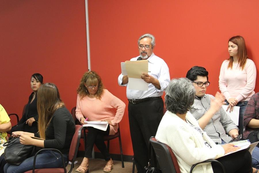 Clausura Seminario para la Activación Ciudadana 125