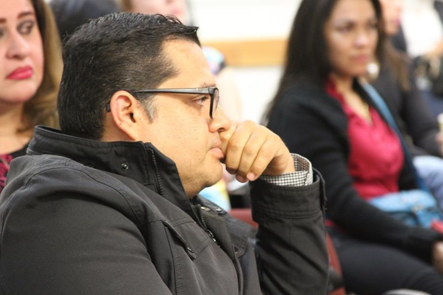 Clausura Seminario para la Activación Ciudadana 311