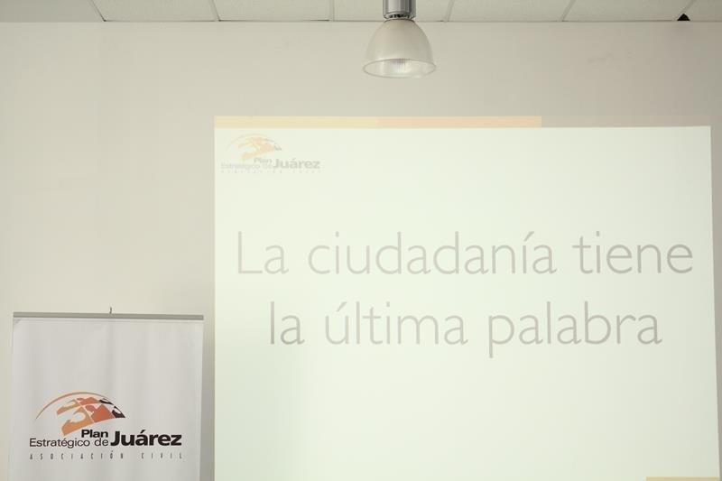 Rueda de Prensa: Posicionamiento y acciones ciudadanas seguidas de la aprobación de Juárez Iluminado 29