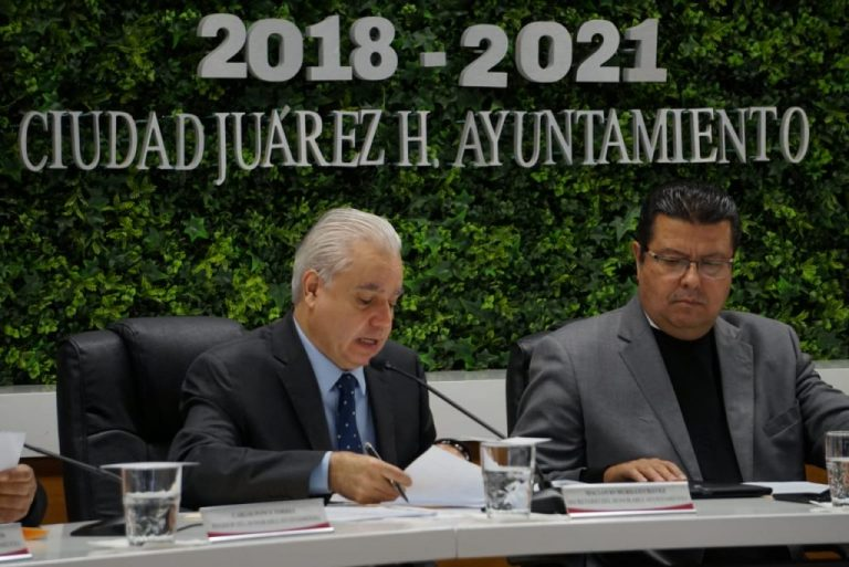 Conoce toda la historia de 'Juárez Iluminado' 93